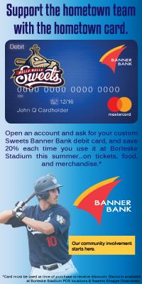 Banner Bank Card