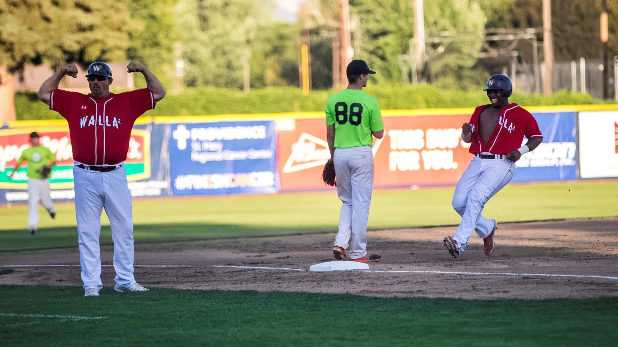 d5d8deb7cc3afd Game Stories - Walla Walla Sweets Baseball