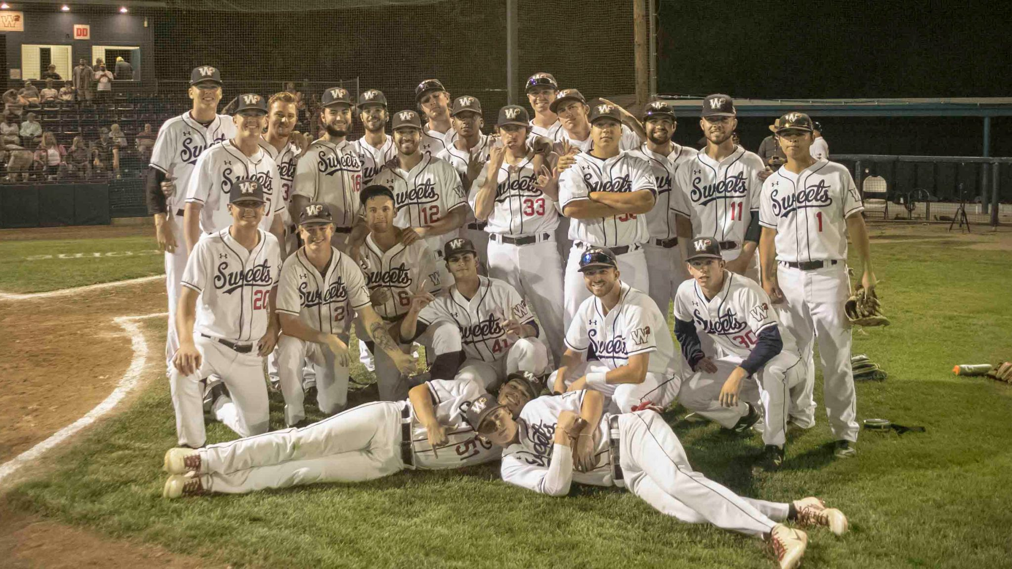 buy online 66e89 38a40 The Sweets hit the road for one final series in the 2018 season. They take  on Cowlitz in a three-game series beginning at 6 35 on Monday.