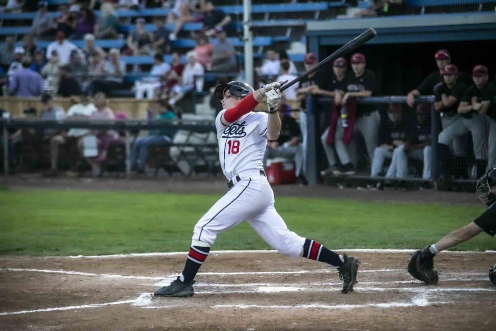 Top Stories - Walla Walla Sweets Baseball
